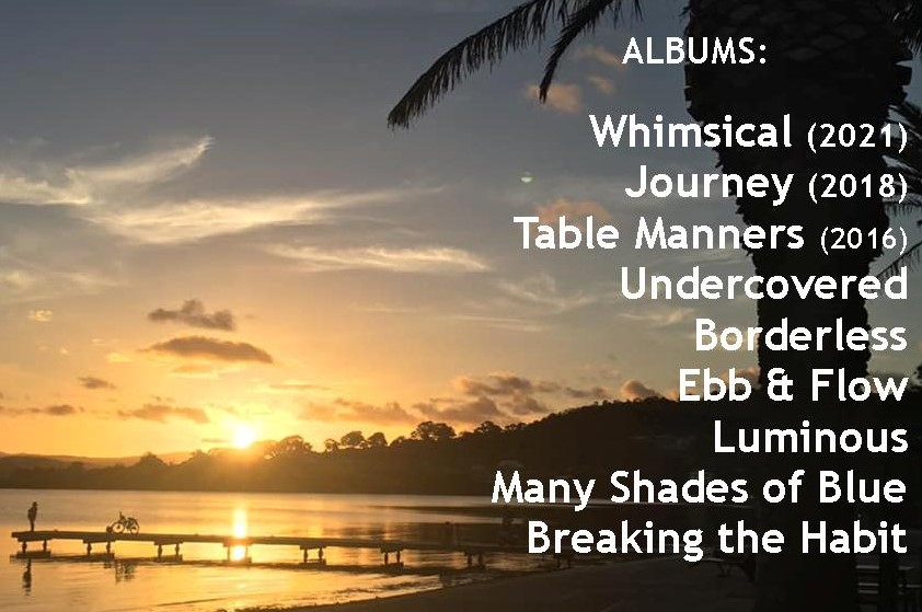 Albums (2)